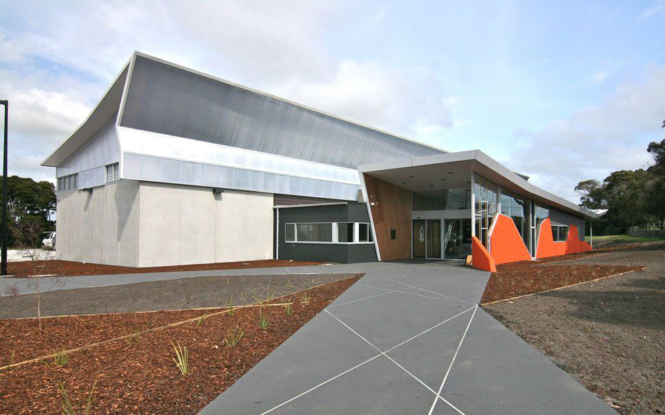 The Circular Head Trade Training Centre