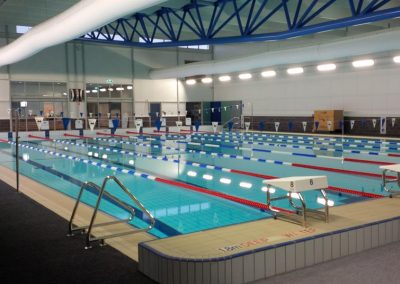 Burnie Aquatic Centre