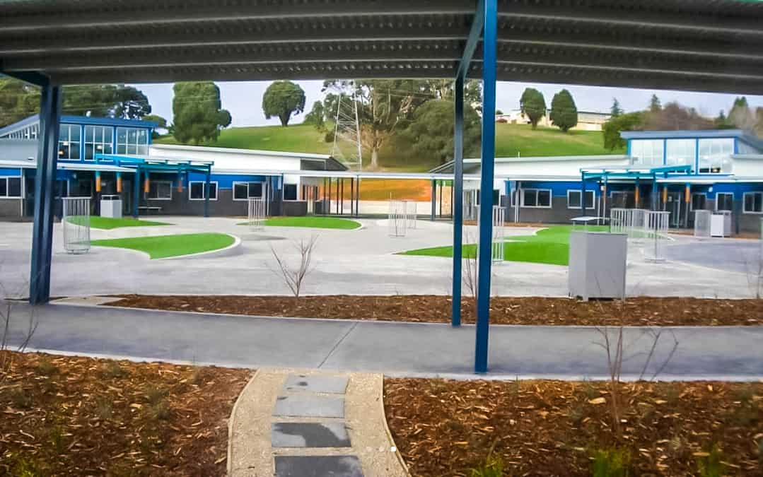 Romaine Park Primary School