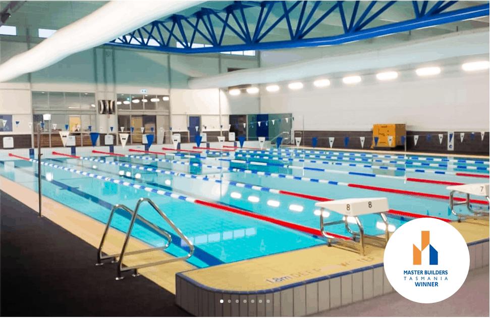 Burnie Aquatic Centre